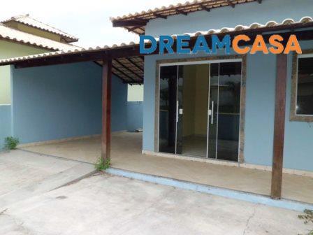 Casa 3 Dorm, Recanto do Sol, São Pedro da Aldeia (CA2166)