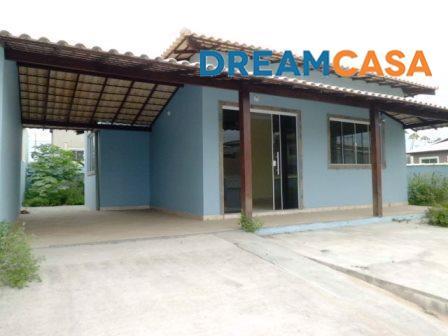 Casa 3 Dorm, Recanto do Sol, São Pedro da Aldeia (CA2166) - Foto 2