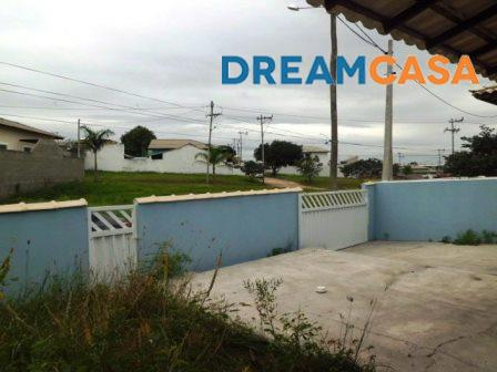 Casa 3 Dorm, Recanto do Sol, São Pedro da Aldeia (CA2166) - Foto 4