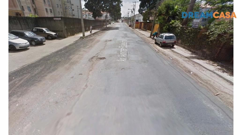 Imóvel: Terreno, Jardim Nova Esperança, Salvador (TE0474)