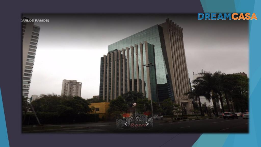Sala, Pinheiros, São Paulo (LJ0001) - Foto 2