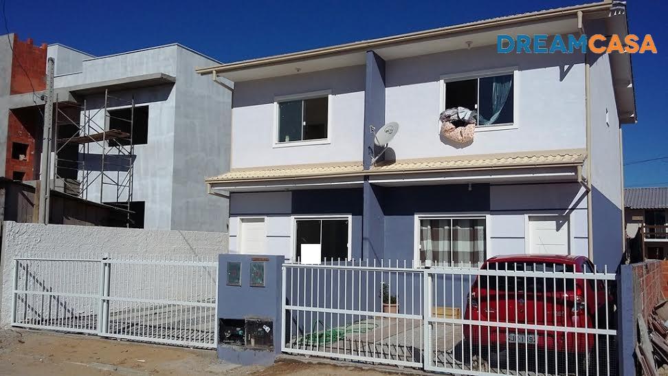 Casa 2 Dorm, Rio Vermelho, Florianópolis (CA2182) - Foto 2