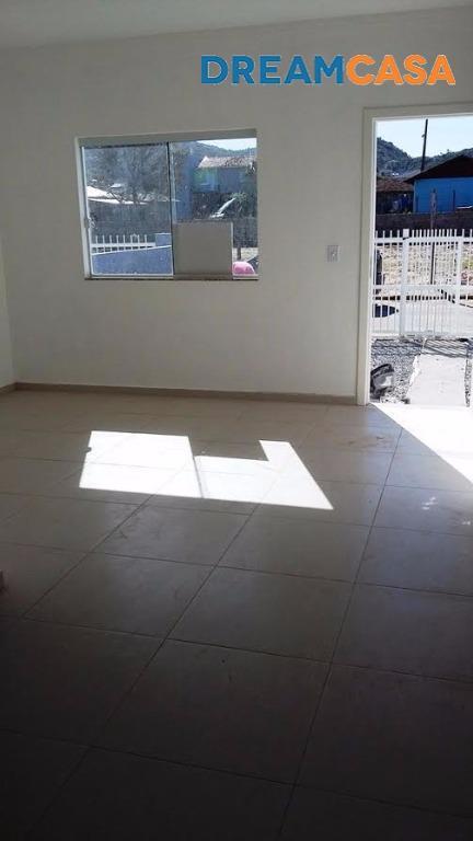 Casa 2 Dorm, Rio Vermelho, Florianópolis (CA2182) - Foto 3
