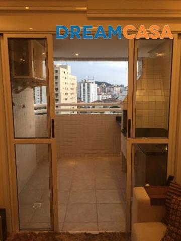 Apto 2 Dorm, Ponta da Praia, Santos (AP5075) - Foto 3