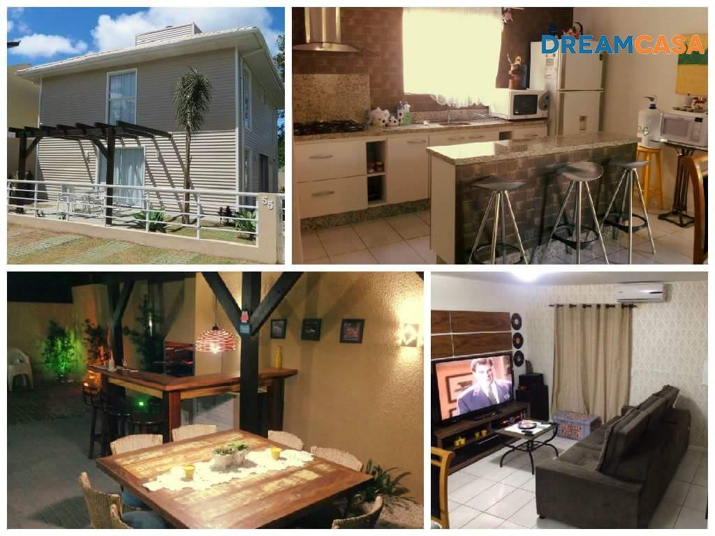 Casa 3 Dorm, Canto Grande, Bombinhas (CA2190) - Foto 3