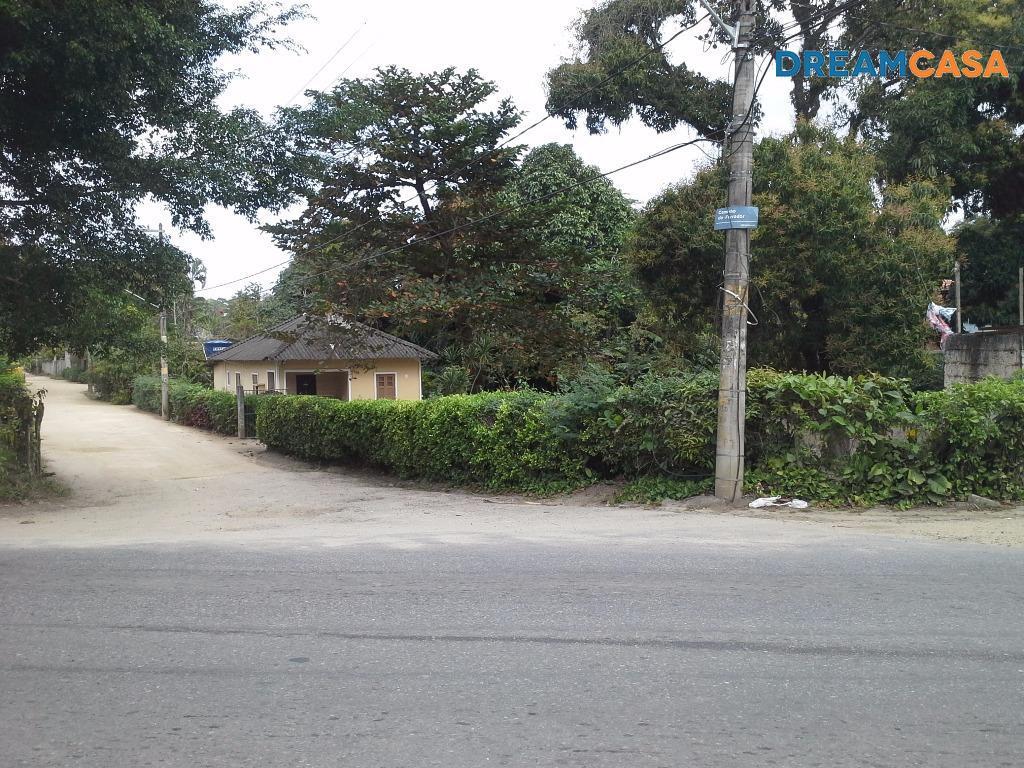 Terreno, Guaratiba, Rio de Janeiro (TE0478)