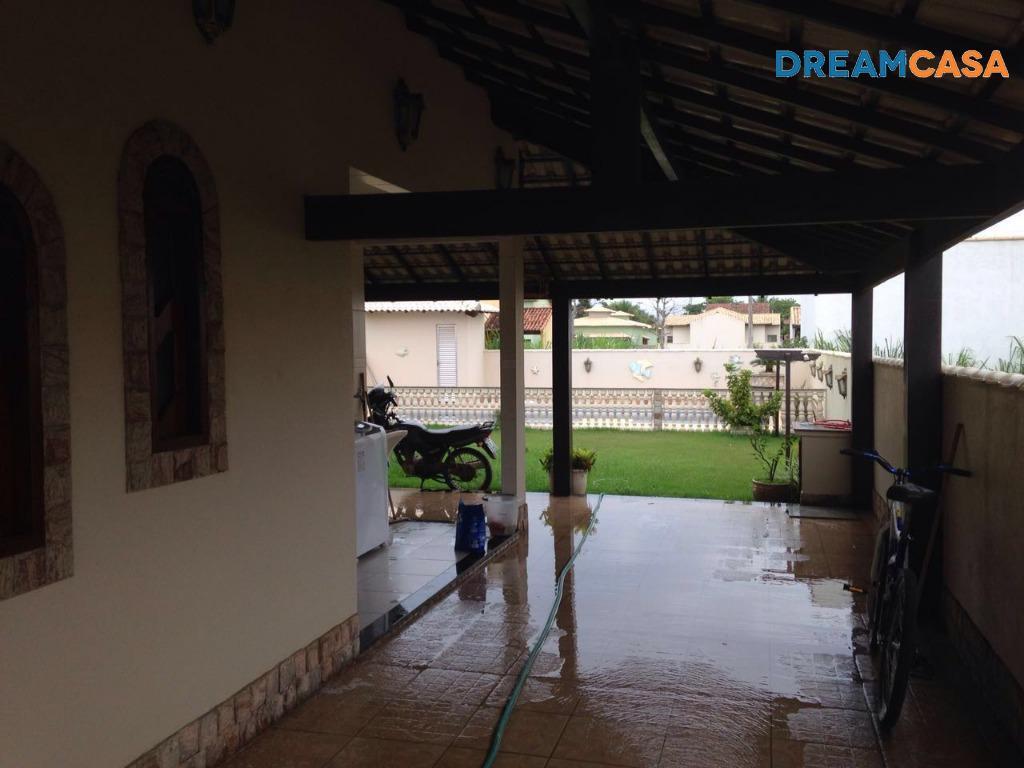 Casa 2 Dorm, Orla 500 (tamoios), Cabo Frio (CA2170) - Foto 2