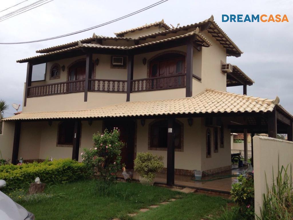 Casa 2 Dorm, Orla 500 (tamoios), Cabo Frio (CA2170) - Foto 3