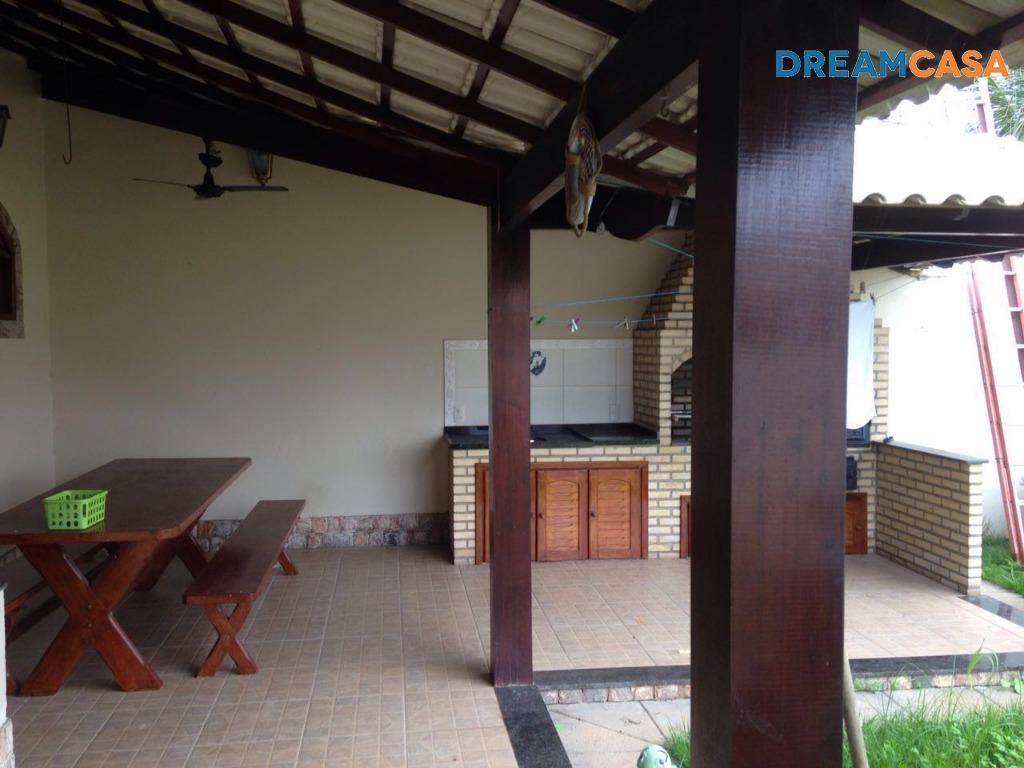 Casa 2 Dorm, Orla 500 (tamoios), Cabo Frio (CA2170) - Foto 4