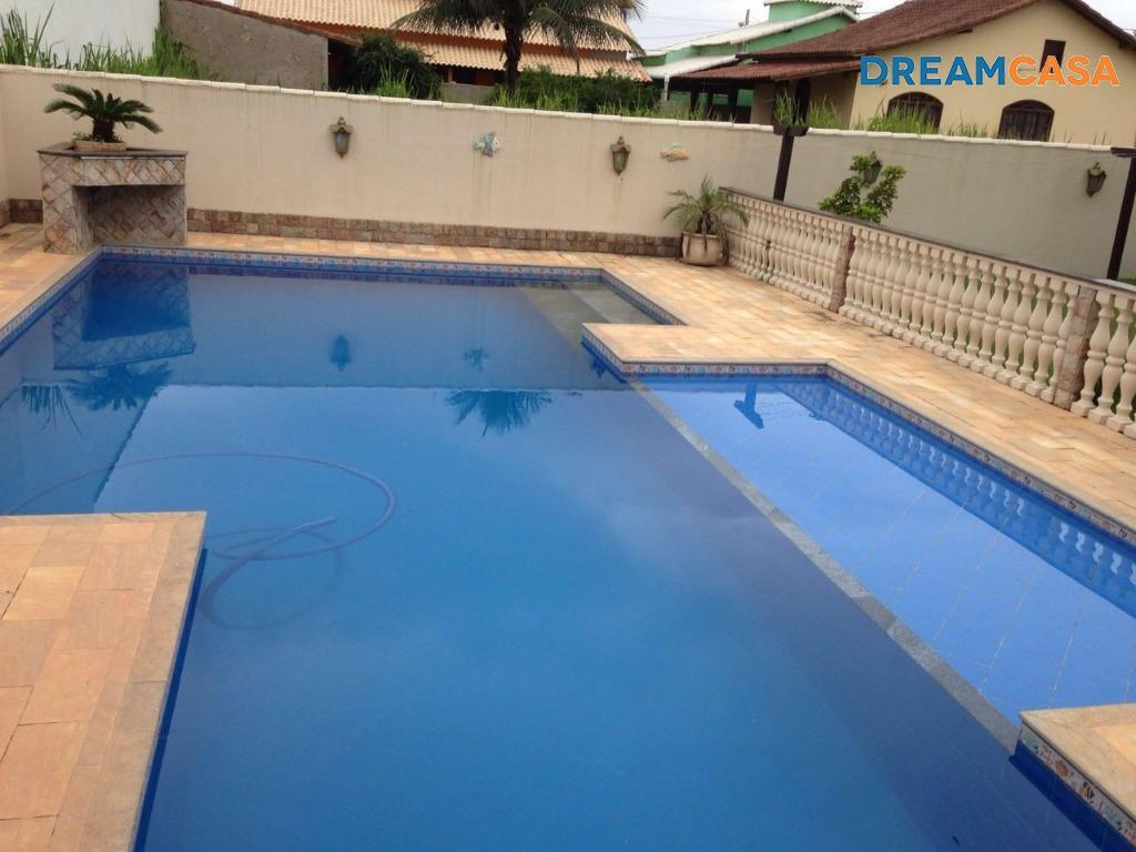 Casa 2 Dorm, Orla 500 (tamoios), Cabo Frio (CA2170)