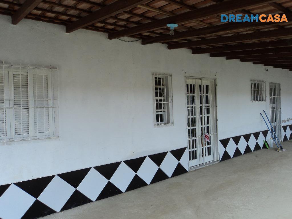 Casa 3 Dorm, Pontal de Santa Marina, Caraguátatuba (CA2200)