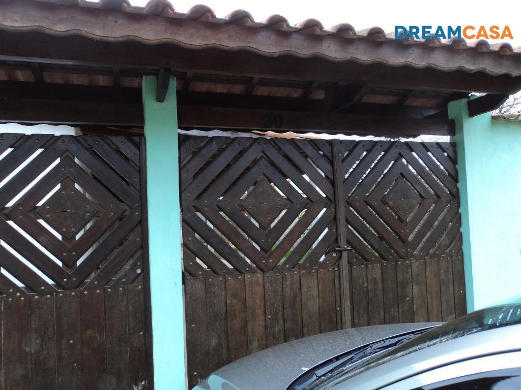 Casa 3 Dorm, Pontal de Santa Marina, Caraguátatuba (CA2200) - Foto 3