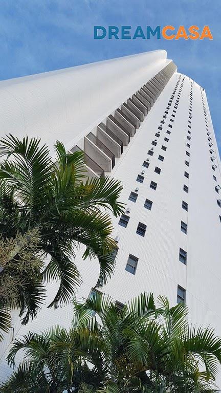 Apto 2 Dorm, Boa Viagem, Recife (AP5112) - Foto 2