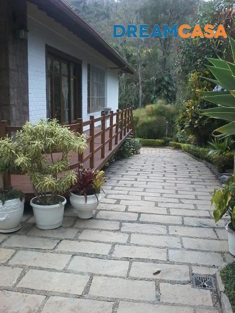 Casa 7 Dorm, Itaipava, Petropolis (CA2204) - Foto 2
