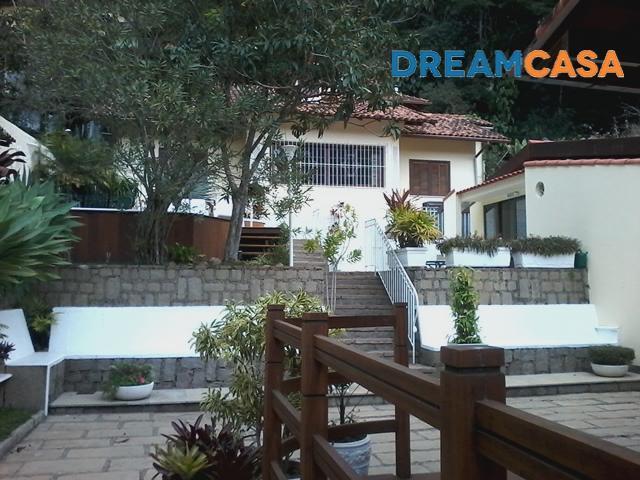Casa 7 Dorm, Itaipava, Petropolis (CA2204) - Foto 3