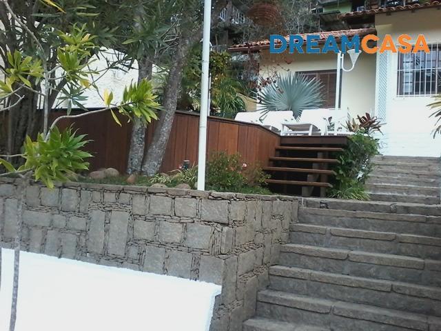Casa 7 Dorm, Itaipava, Petropolis (CA2204) - Foto 4