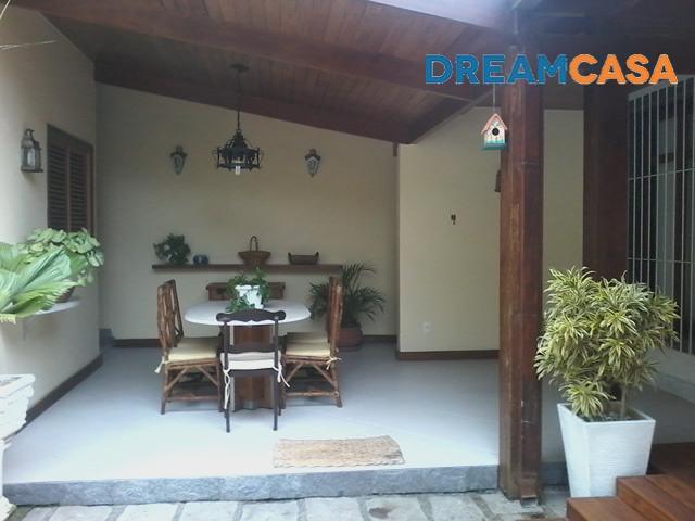 Casa 7 Dorm, Itaipava, Petropolis (CA2204) - Foto 5