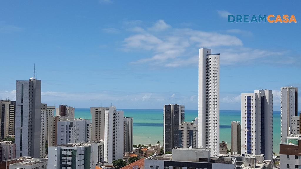 Apto 2 Dorm, Boa Viagem, Recife (AP5128) - Foto 3