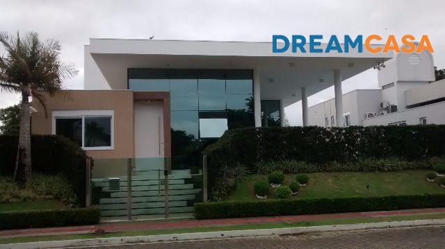 Casa 6 Dorm, Jurerê Internacional, Florianópolis (CA2230)