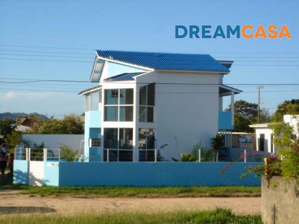 Casa 3 Dorm, Rio Vermelho, Florianópolis (CA2231)