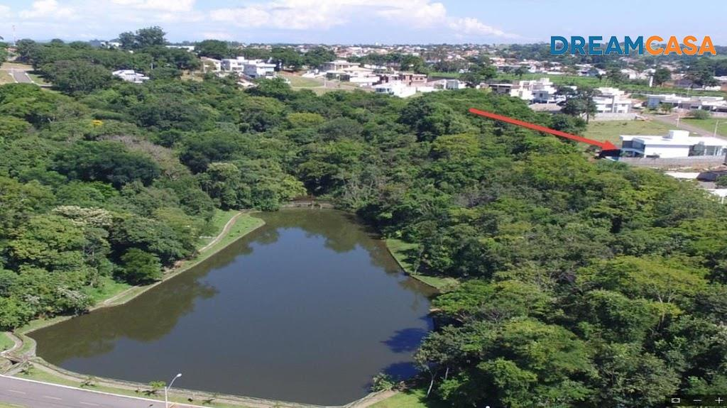 Casa 4 Dorm, Condomínio do Lago, Goiânia (SO0276) - Foto 3