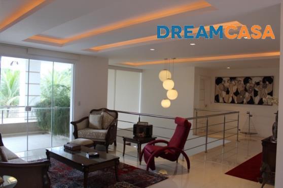 Rede Dreamcasa - Casa 4 Dorm, Barra da Tijuca - Foto 2