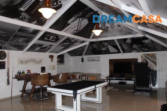 Rede Dreamcasa - Casa 4 Dorm, Barra da Tijuca - Foto 3