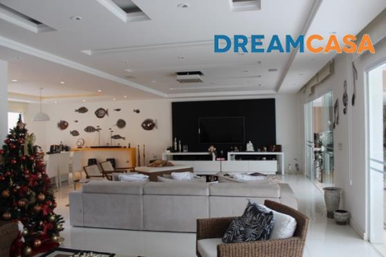 Rede Dreamcasa - Casa 4 Dorm, Barra da Tijuca - Foto 5