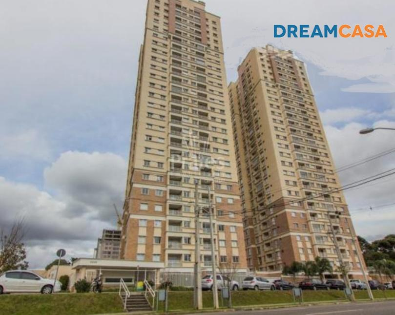 Imóvel: Apto 3 Dorm, Cidade Industrial, Curitiba (AP5199)