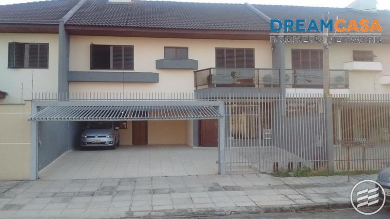 Im�vel: Rede Dreamcasa - Casa 3 Dorm, Uberaba, Curitiba