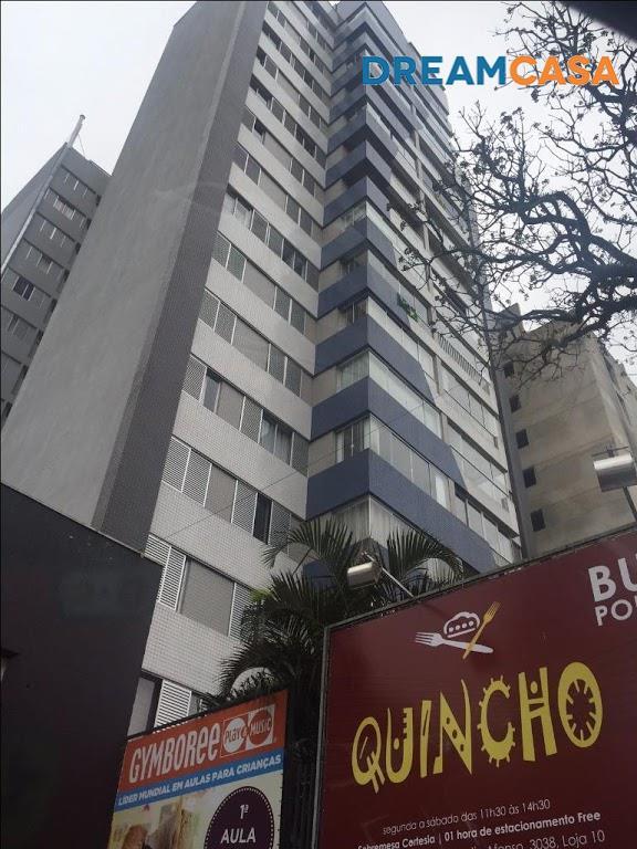 Im�vel: Rede Dreamcasa - Apto 2 Dorm, Bigorrilho, Curitiba