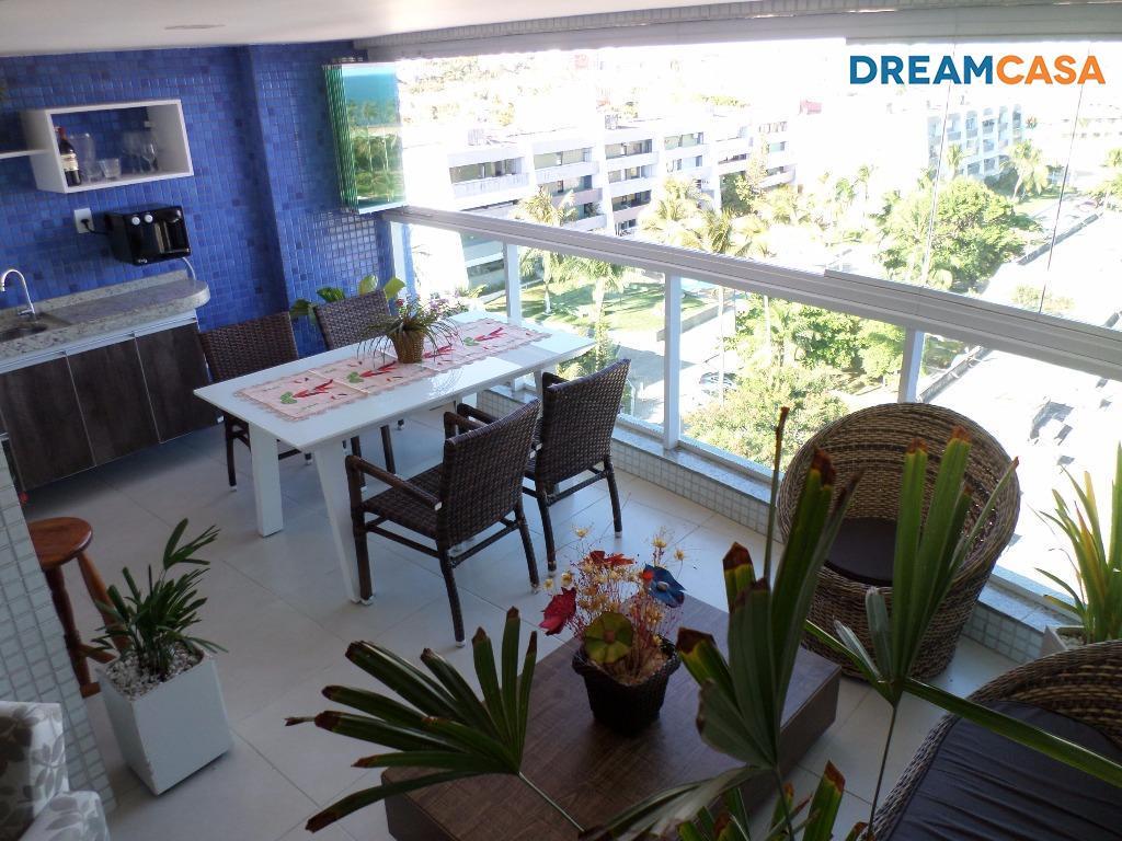 Imóvel: Rede Dreamcasa - Cobertura 2 Dorm, Piatã, Salvador