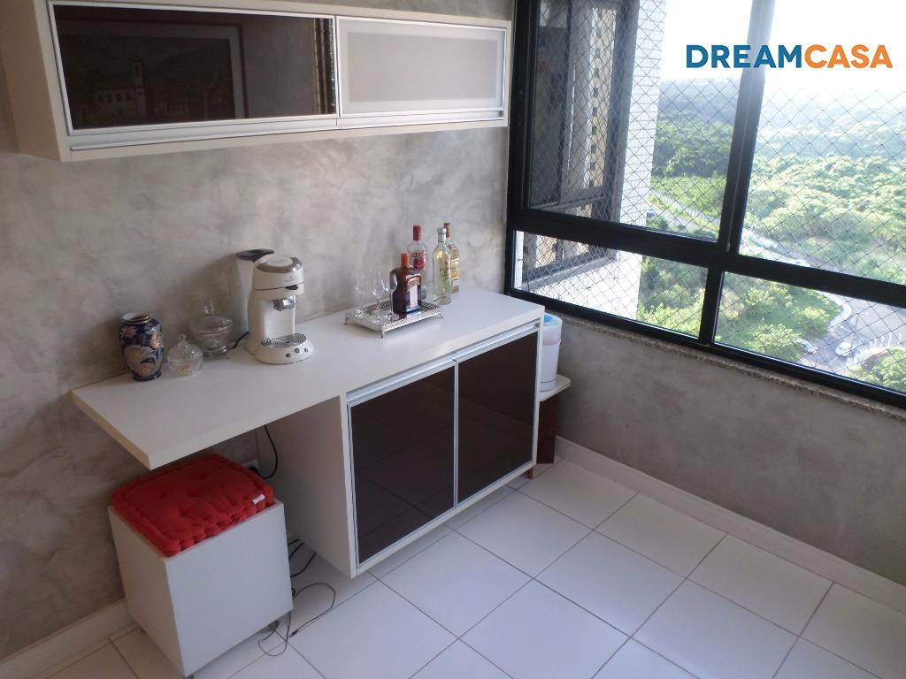 Rede Dreamcasa - Apto 3 Dorm, Armação, Salvador - Foto 3