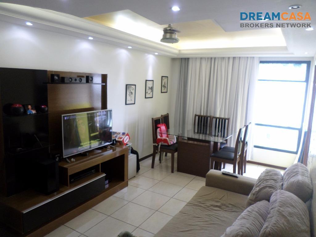 Im�vel: Rede Dreamcasa - Apto 2 Dorm, Candeal, Salvador