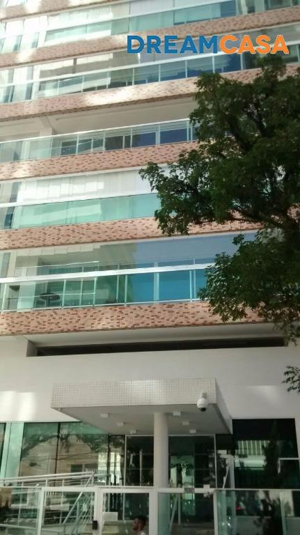 Apto 4 Dorm, Gonzaga, Santos (AP5264)