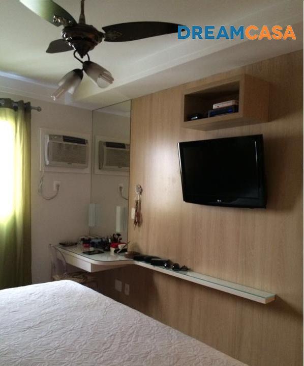 Apto 4 Dorm, Campo Grande, Santos (AP5268) - Foto 3