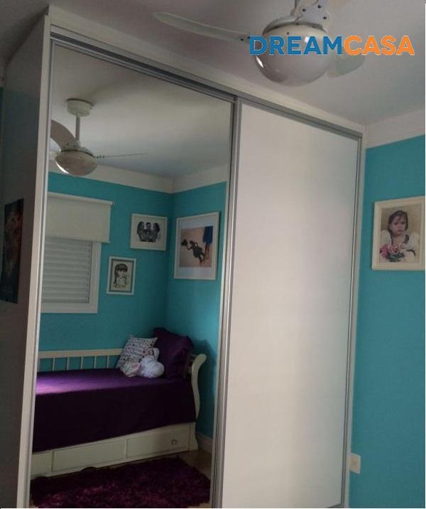 Apto 4 Dorm, Campo Grande, Santos (AP5268) - Foto 5