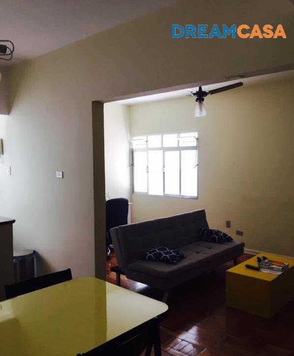 Rede Dreamcasa - Apto 1 Dorm, Aparecida, Santos