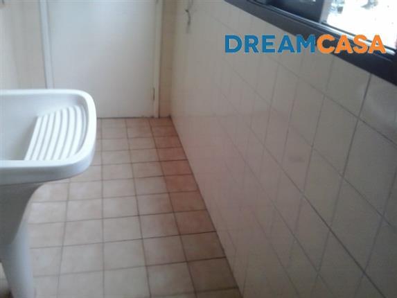 Apto 3 Dorm, Boqueirão, Santos (AP5271) - Foto 2