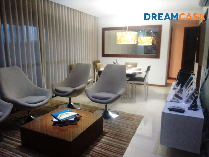 Imóvel: Rede Dreamcasa - Apto 3 Dorm, Alphaville I