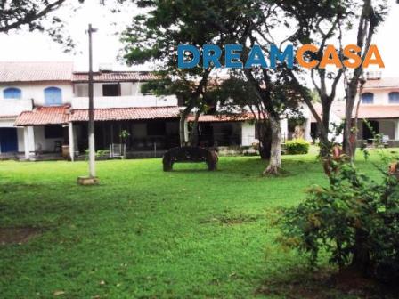 Casa 4 Dorm, Canellas City, Iguaba Grande (CA2262)