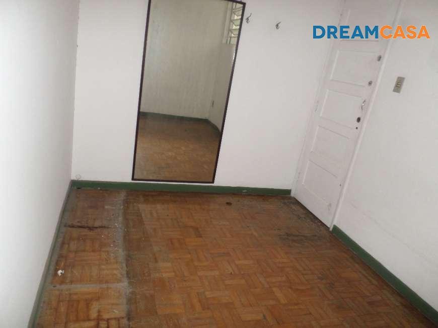 Casa 1 Dorm, Ponta da Praia, Santos (CA2264) - Foto 5
