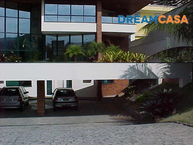 Casa 5 Dorm, Barra da Tijuca, Rio de Janeiro (CA2271) - Foto 2