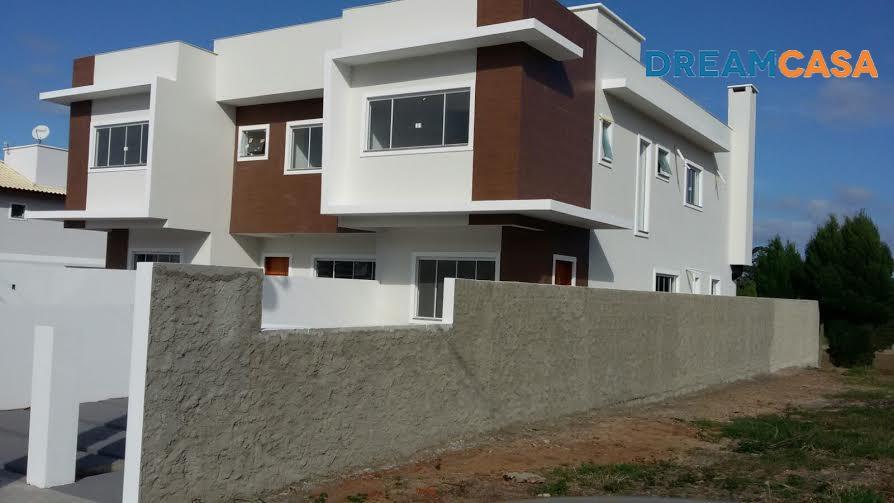 Casa 2 Dorm, Rio Vermelho, Florianópolis (CA2280) - Foto 2