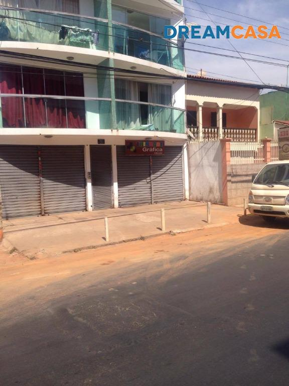 Galpão, Riacho Fundo, Riacho Fundo (LO0074) - Foto 2