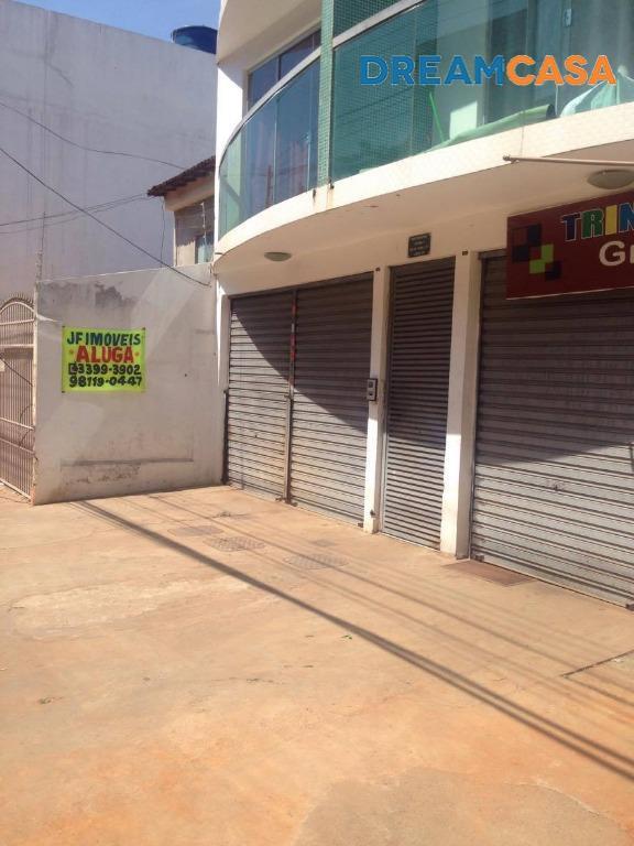 Galpão, Riacho Fundo, Riacho Fundo (LO0074) - Foto 5