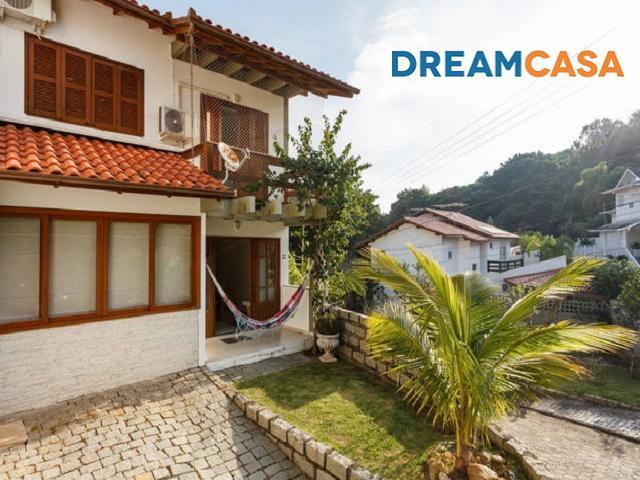 Casa 2 Dorm, Praia Mole, Florianópolis (CA2283)
