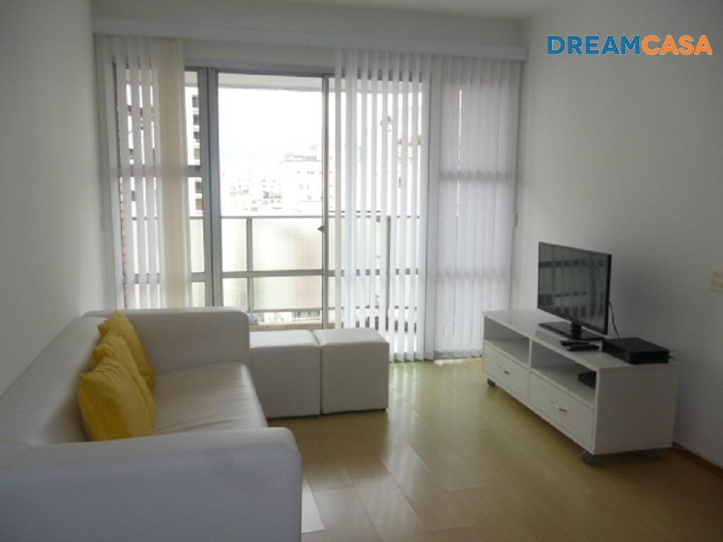 Flat 1 Dorm, Jardim Paulista, São Paulo (FL0167) - Foto 3