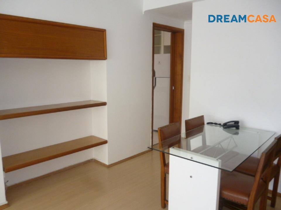 Flat 1 Dorm, Jardim Paulista, São Paulo (FL0167) - Foto 4