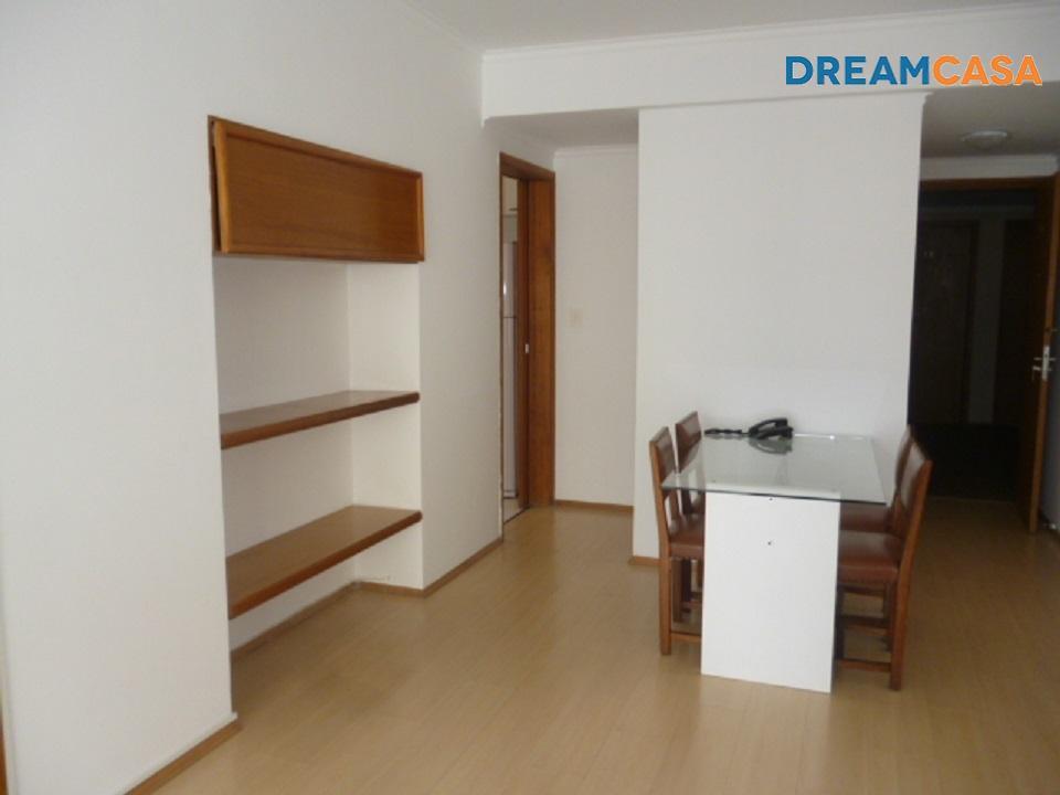Flat 1 Dorm, Jardim Paulista, São Paulo (FL0167) - Foto 5